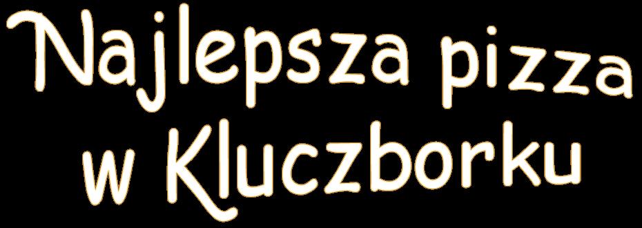 Pizza Kluczbork